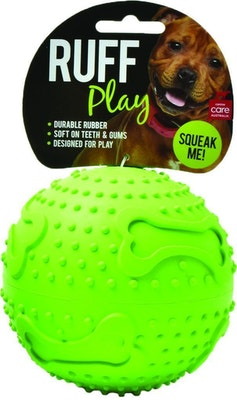 Ruff Play Ball X-Large