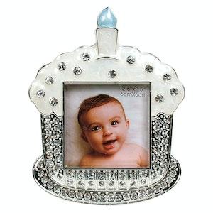 Dakota Baby Cupcake Frame Cream