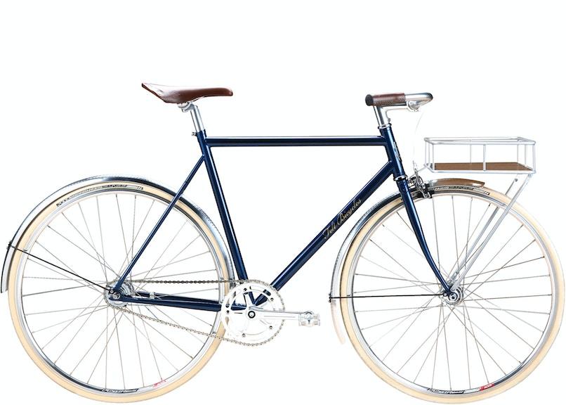 York, Fixie Bikes