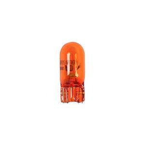 W2,1X9,5D 12V 5W Wedge Indicator Bulb