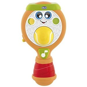 Chicco Roger Tennis Lover Muiscal Toy