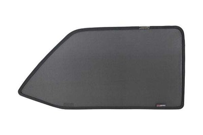 Toyota Car Shades - Toyota Fortuner    Hilux SW4   SW4 Baby Car Shades   Car Window Shades   Car Sun Shades (AN150,AN160; 2015-Present)*