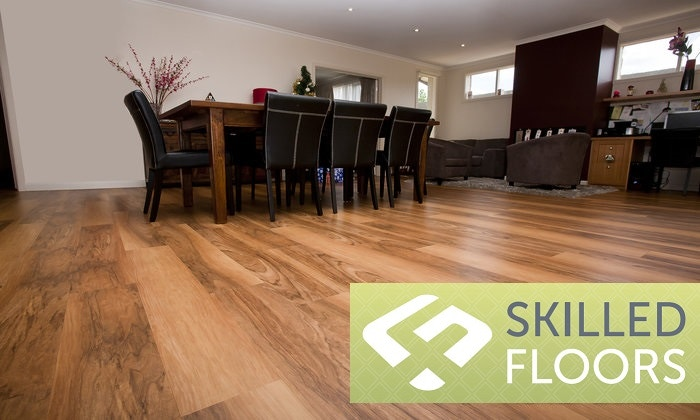 Skilled Floors