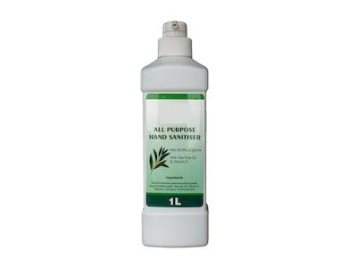 1L Hand Sanitiser (70%)