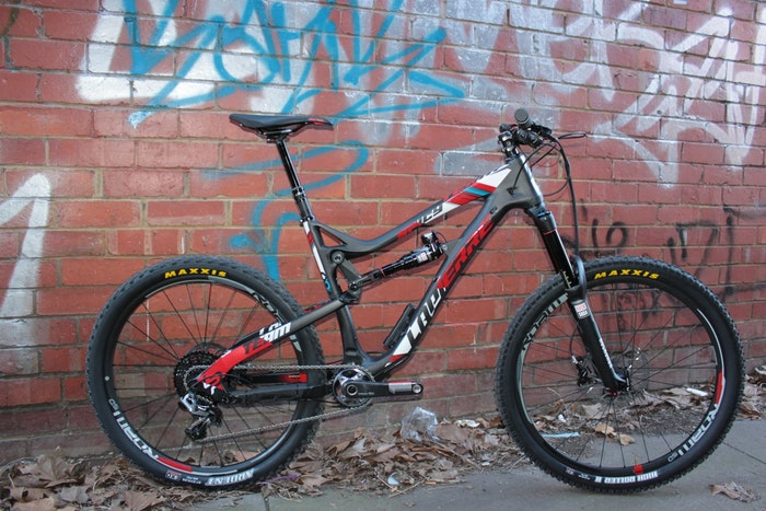 Lapierre Spicy Team Review 2015