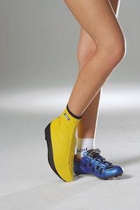Santini Windstopper Shoe Cover