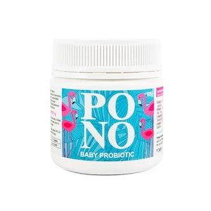 PONO Broad Spectrum Baby Probiotic