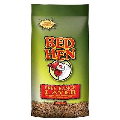 Laucke Mills Laucke Red Hen Free Range 20kg