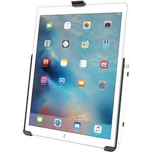 "RAM-HOL-AP21U :: RAM EZ-Roll'r Cradle For The Apple iPad Pro 12.9"" (1st & 2nd Generation Only)"