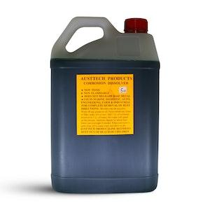 Austech Rust Dissolver 5Lt