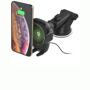 iOttie Auto Sense Automatic Wireless Dash Mount Phone Holder