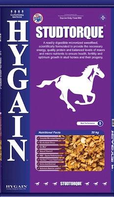 Hygain Studtorque Energy & Protein Stud Horses Feed 20kg