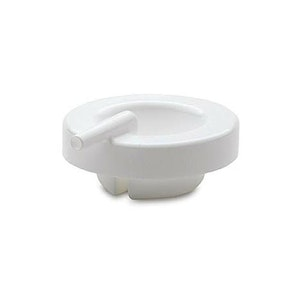 Midmed Adapter Cap for Ameda Breast Pumps
