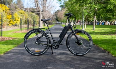Lekker X E-Bike Review