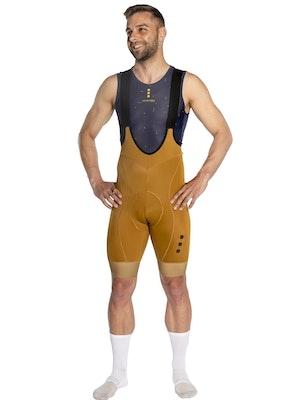 OnceUpon A Ride TERROIR Bib Shorts Man