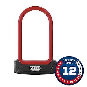 ABUS Granit Plus 640 Key U-Lock