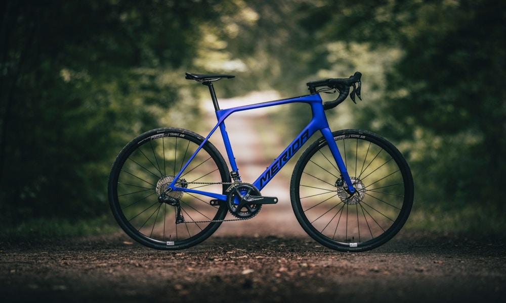 New 2021 Merida Scultura Endurance Road Bike: What to Know
