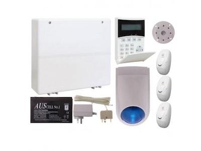 AMC Self Install DIY Alarm Kit 1