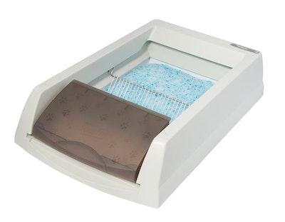 Petsafe Scoop Free Self Cleaning Litter Box