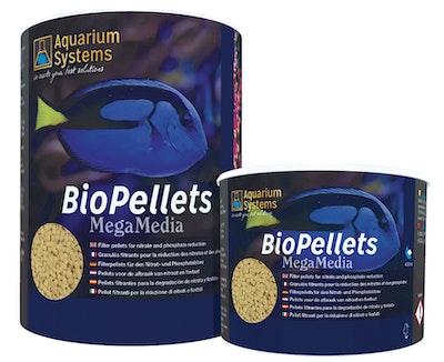 Aquarium Systems Bio Pellets 1000ml
