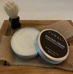 Yurali Shaving Cream