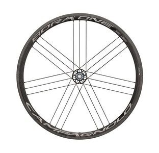 Campagnolo Bora One 35 Dark Cl Wheelset W/Pads Campag