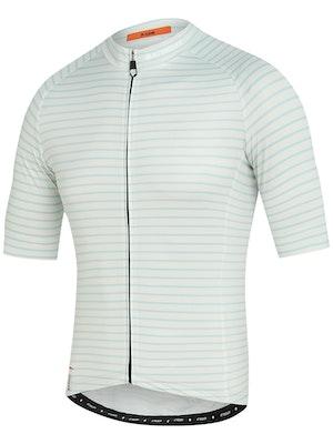 Attaquer A-Line Jersey Fine Stripe