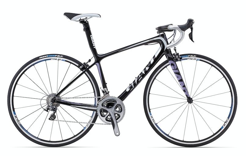 Avail Advanced SL 0, Road Bikes