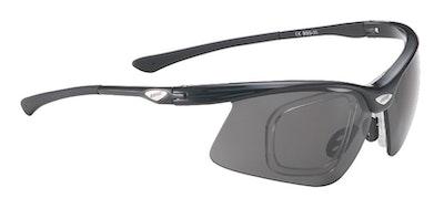 BBB Optiview Sport Glasses - Glossy Black - Polarized  - BSG-33.3371