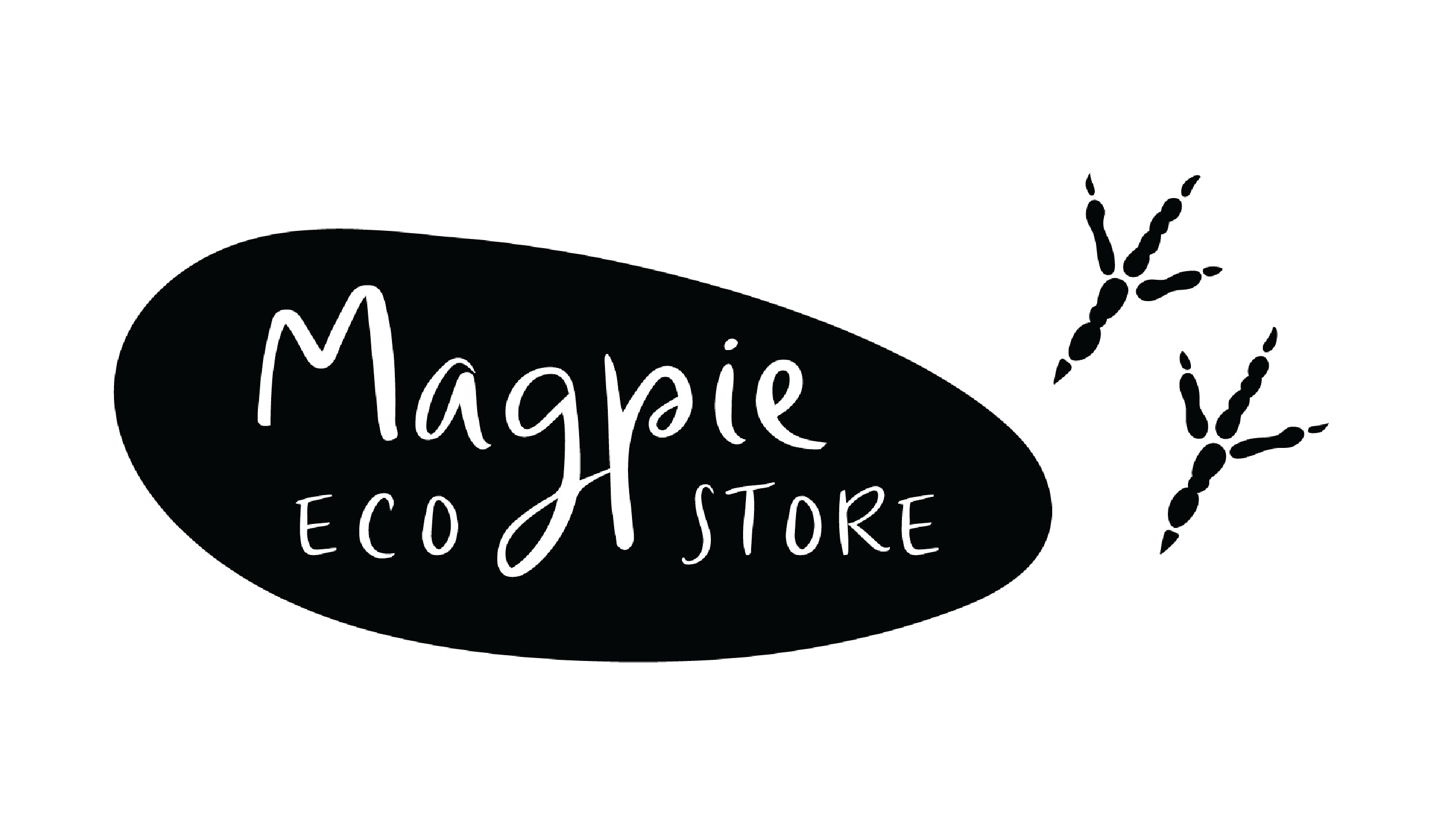 Magpie Ecostore logo