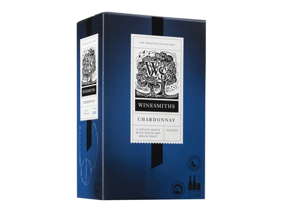 Winesmiths Chardonnay Cask 2L