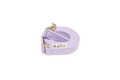 Bayu Dog Leash - Baby Violet
