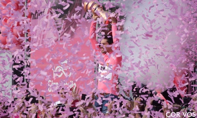 Your guide to the 2018 Giro d'Italia
