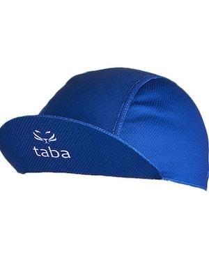 Taba Fashion Sportswear Gorra Ciclismo Clasica Azul Rey