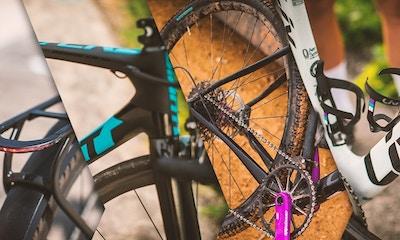 Eligiendo la Bicicleta Correcta