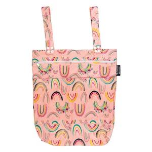 Designer Bums Happy Times Wet Bag