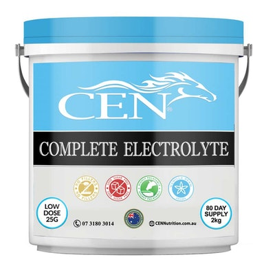 CEN Complete Electrolyte Rapid Rehydration for Horses - 2 Sizes