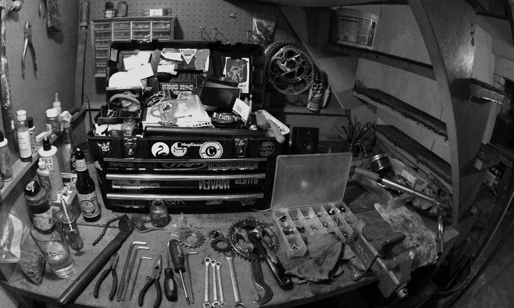 10 Things Your Bike Mechanic Wishes You Would Do...