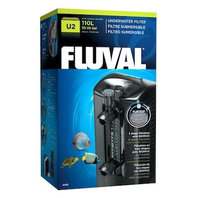 Fluval U2 Internal Filter  45110L Aquariums