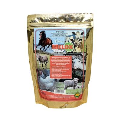Farmalogic Melox Ruminants Horses & Poultry Antioxidants - 2 Sizes