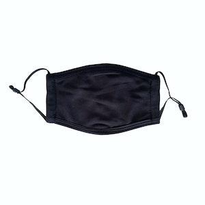 Premium Reusable 3 Ply Fabric Mask