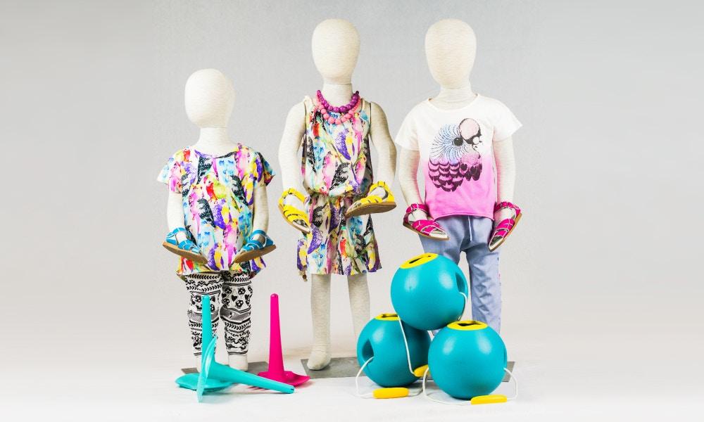 Spring Fashion has Sprung at TiniTrader!