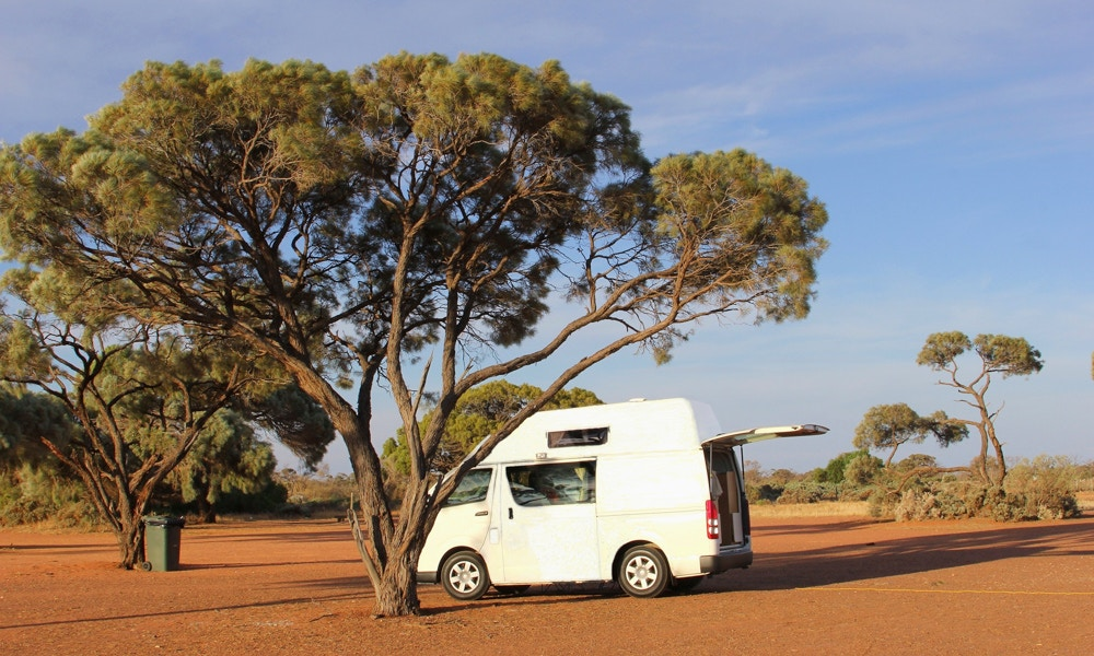 9d484978ca The Essential Guide to Hiring a Campervan in Australia
