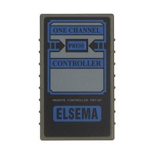 Elsema FMT-301 Original 1 Button Garage Remote