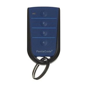 Elsema PCK43304 PentaCode Original 4 Button Garage Remote