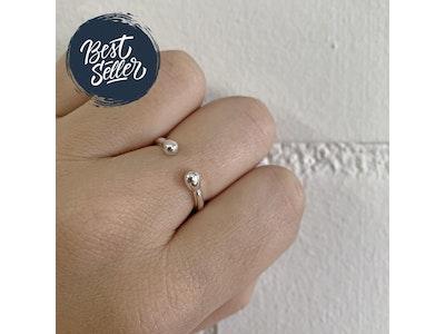 Adjustable Bobble Ring