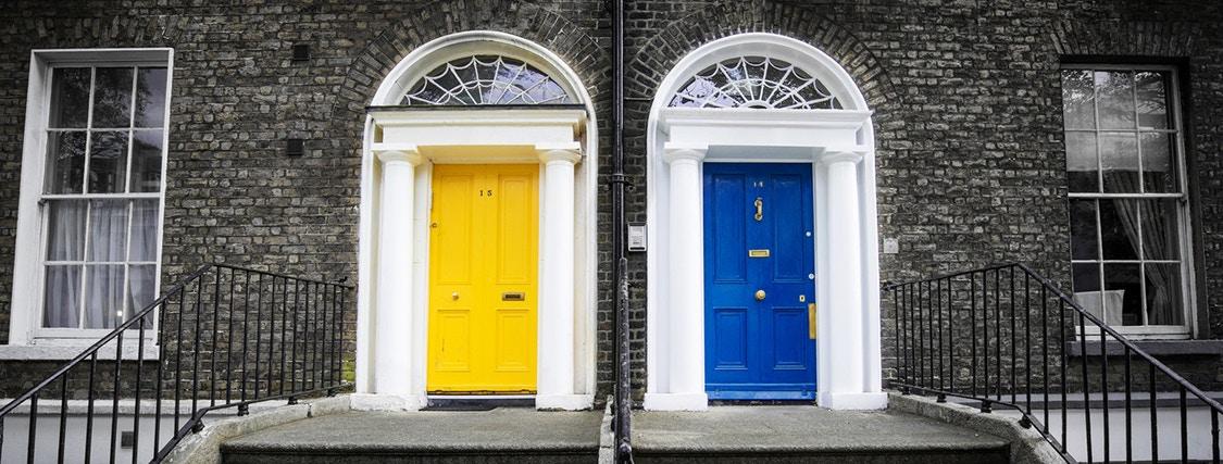 Door security part 1: External doors