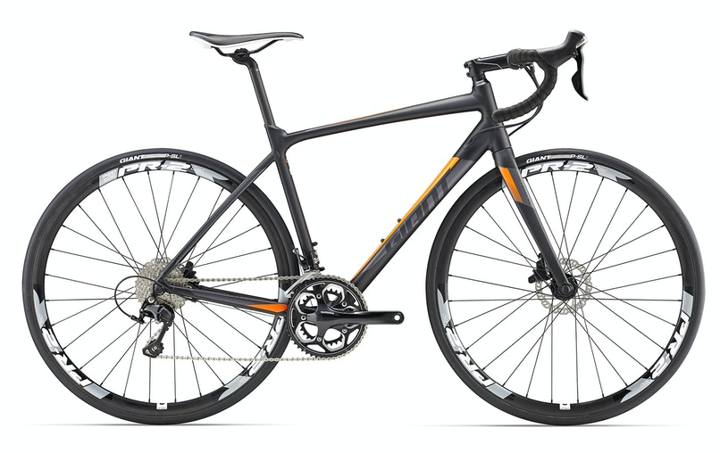 Contend SL 1 Disc, Road Bikes