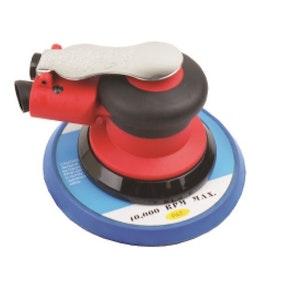 """6"""" Orbital Palm Sander 2.5mm Non Vacuum"""