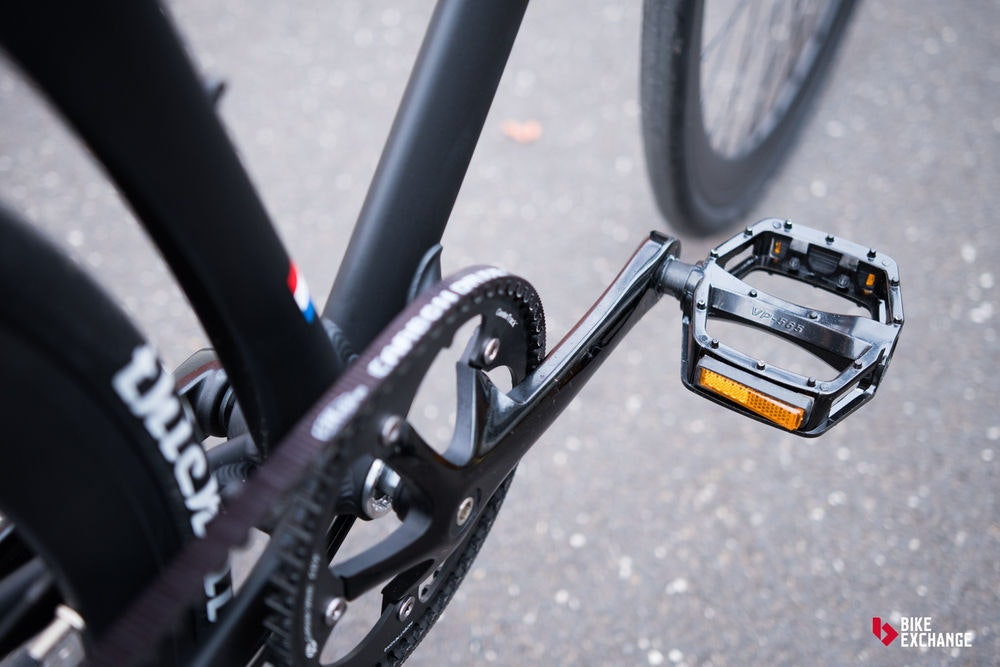 fullpage buying a commuter bike complete buyers guide pedals